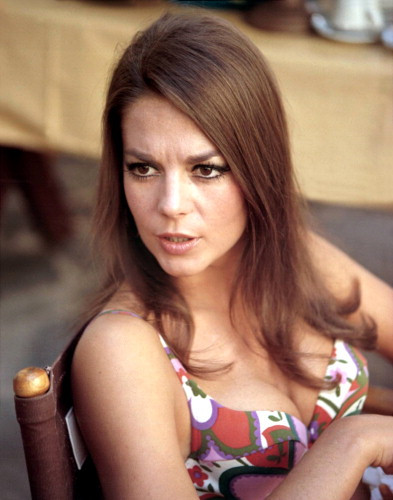 Picture of Natalie Wood in Bob &amp; Carol &amp; Ted &amp; Alice