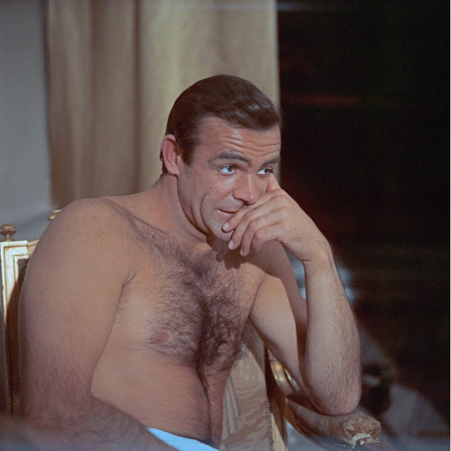 Picture of Sean Connery in From Russia with Love