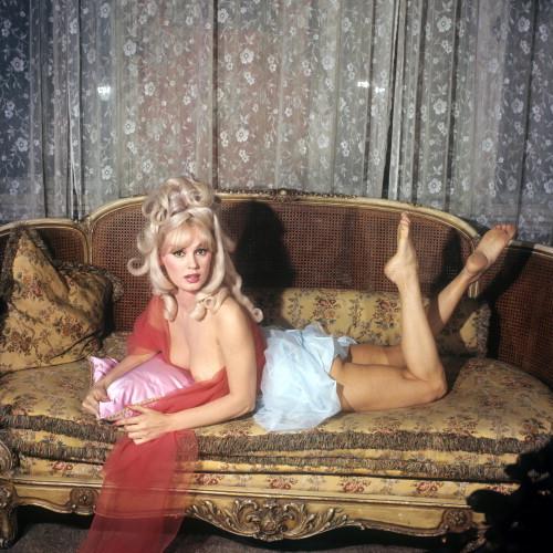 Picture of Mamie Van Doren