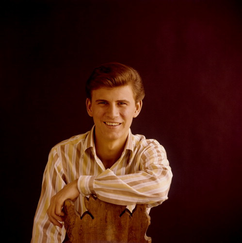 Picture of Bobby Rydell