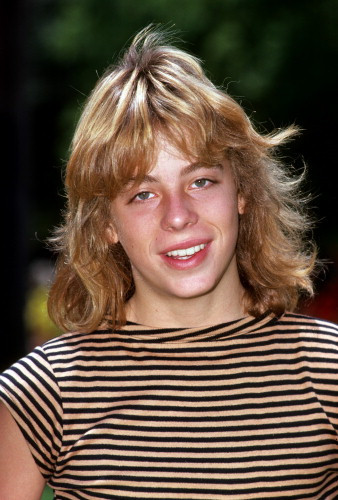 Picture of Leif Garrett