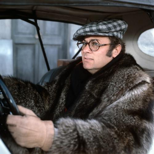 Picture of Tony Curtis in Monte Carlo or Bust!