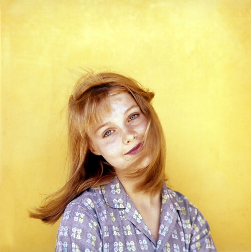 Picture of Carol Lynley