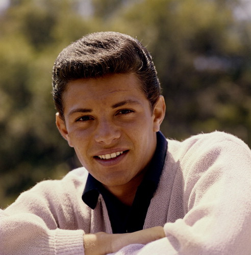 Picture of Frankie Avalon