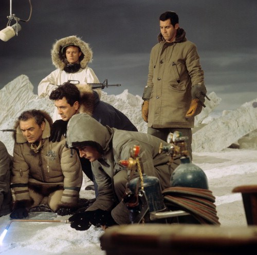 Picture of Ice Station Zebra