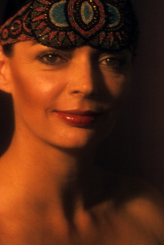 Picture of Barbara Steele