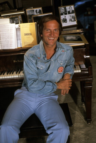 Picture of Pat Boone