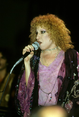 Picture of Bette Midler