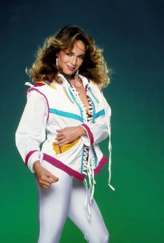 Picture of Catherine Bach