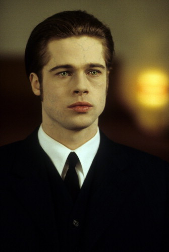 Picture of Brad Pitt in Interview with the Vampire: The Vampire Chronicles