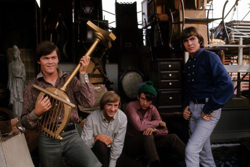 Picture of The Monkees