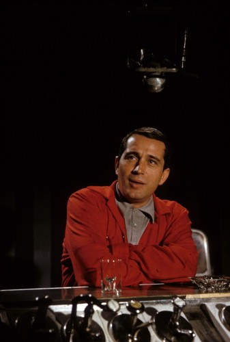 Picture of Perry Como