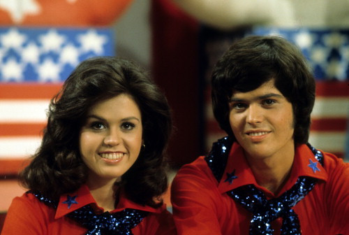 Picture of Donny Osmond