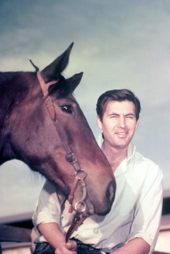 Picture of Fess Parker