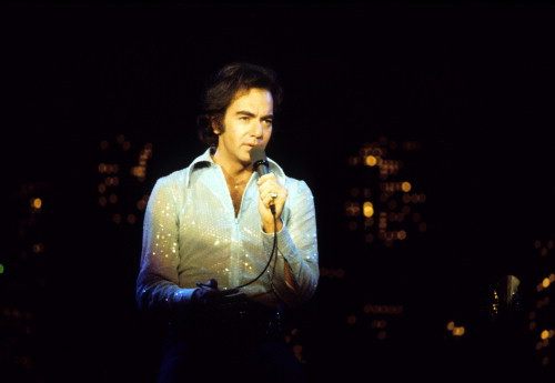 Picture of Neil Diamond