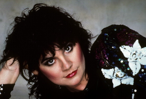 Picture of Linda Ronstadt