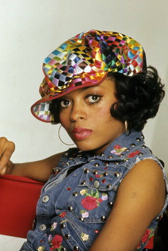 Picture of Diana Ross