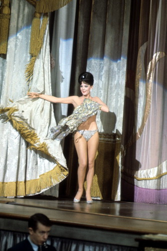 Picture of Natalie Wood in Gypsy