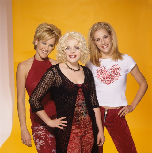 Picture of Dixie Chicks