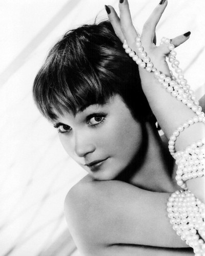 Picture of Shirley MacLaine