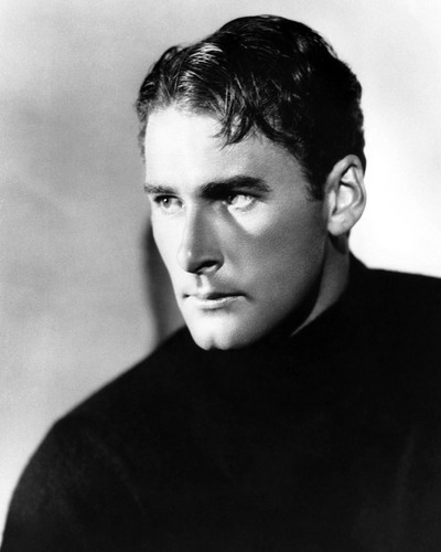 Picture of Errol Flynn