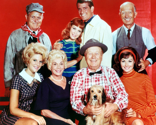 Picture of Petticoat Junction