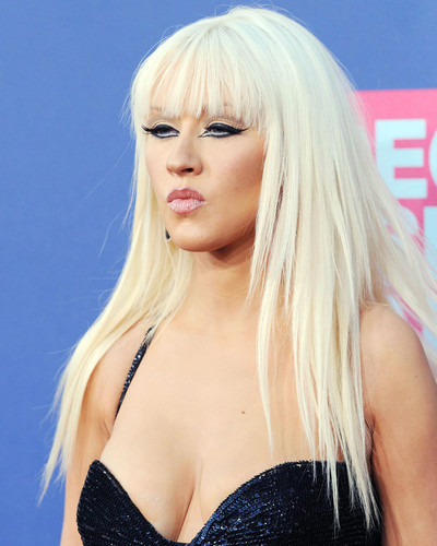 Picture of Christina Aguilera