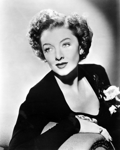 Picture of Myrna Loy in The Best Years of Our Lives