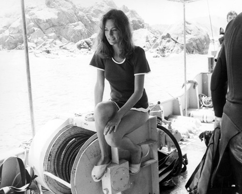 Picture of Jacqueline Bisset in The Deep