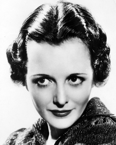 Picture of Mary Astor