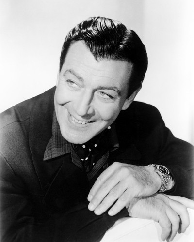 Picture of Robert Taylor in The Detectives