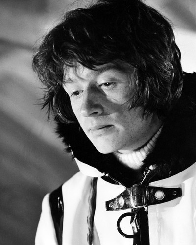 Picture of John Hurt in Mr. Forbush and the Penguins