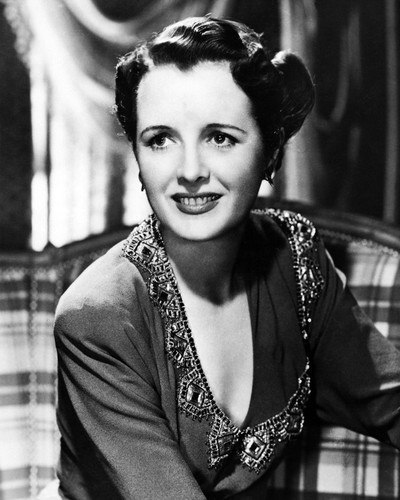 Picture of Mary Astor in Rawhide