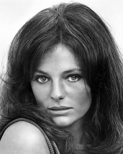 Picture of Jacqueline Bisset in The Sweet Ride