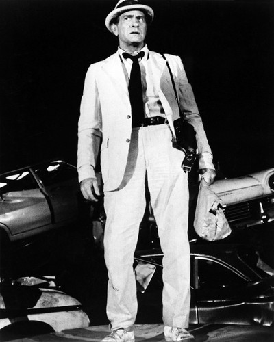 Picture of Darren McGavin in Kolchak: The Night Stalker