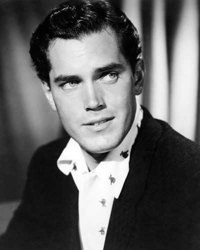 Picture of Jeffrey Hunter