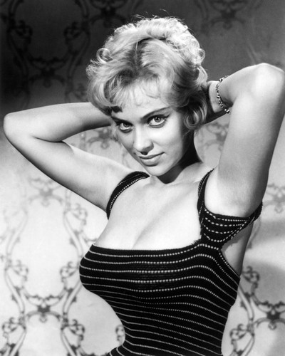Picture of Joy Harmon