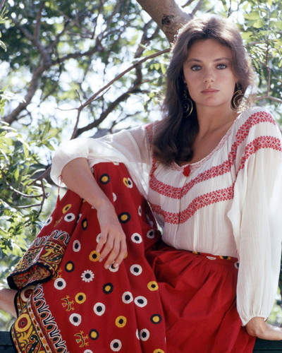 Picture of Jacqueline Bisset
