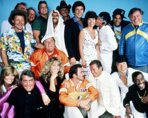 Picture of The Cannonball Run