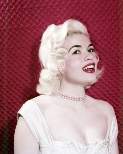 Jayne Mansfield Measurements and Weight http://www.moviestore.com/jayne-mansfield-292894/