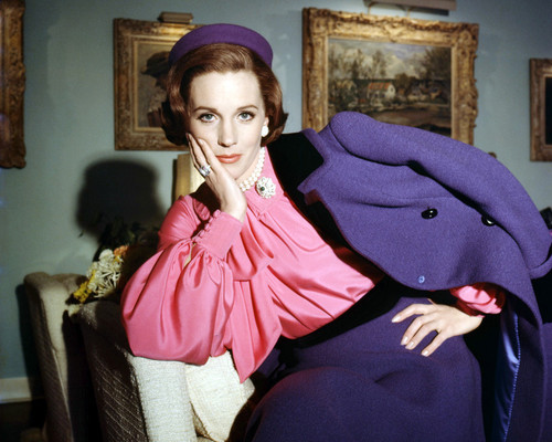 Picture of Julie Andrews in Star!