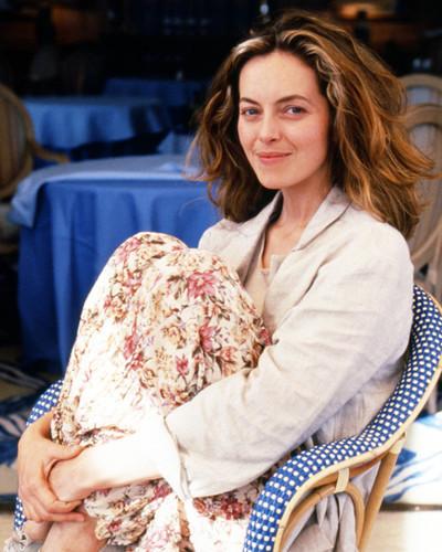 Picture of Greta Scacchi