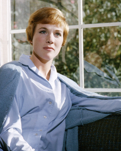 Picture of Julie Andrews