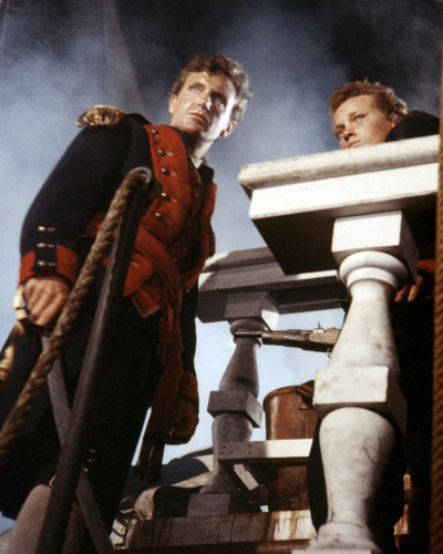 Picture of Robert Stack in John Paul Jones