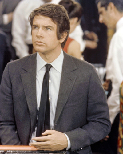 Picture of Warren Beatty in The Only Game in Town