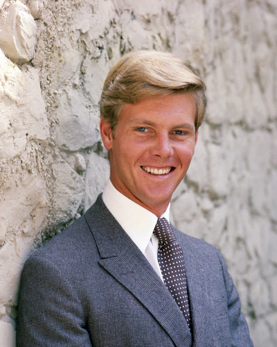 Picture of James Fox