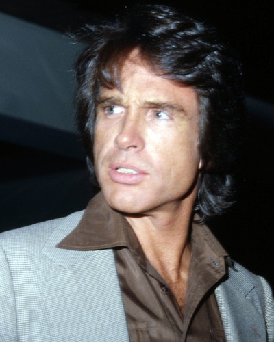 Picture of Warren Beatty