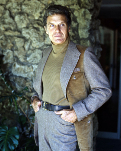 Picture of Robert Stack