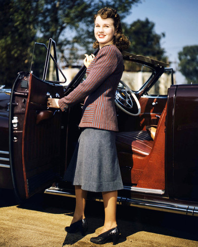 Picture of Deanna Durbin