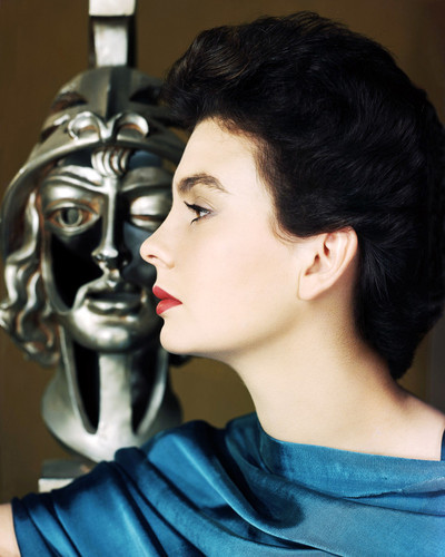 Picture of Jean Simmons
